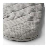 (Dijamin) Sarung Tangan Oven IKEA IRIS Tahan Panas Abu Abu Oven Glove a782476ef6