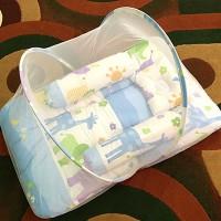 Harga diskon kasur bayi bantal guling lipat kelambu baby | Pembandingharga.com