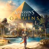 ASSASIN'S CREED ORIGIN (ID SHARING) : GAME ORIGINAL PC