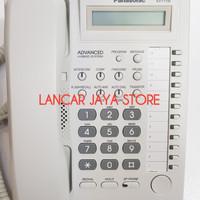 Telephone Key Panasonic KX-T7730 (White)