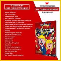Jago Jualan Di Instagram Versi Terbaru Buku Baru New Version Jago Ju