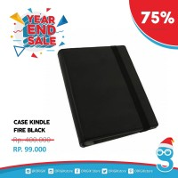 Leather case / cover kindle fire