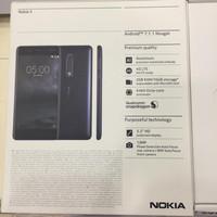 Nokia 5 Smartphone 3/16 GB Garansi Resmi