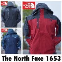 Jaket Gunung Anti Air The North Face Outdoor TNF Summit Series USA
