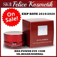 SK-II/SK2/SKII Stempower Eye Cream 15gr