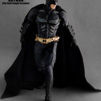 hot toys dx12 1/6 figure batman dark knight