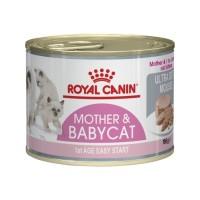 Wet Food Makanan Kucing Royal Canin Baby Cat