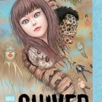 Shiver Junji Ito Selected Stories HC - Komik Manga Comic English Book