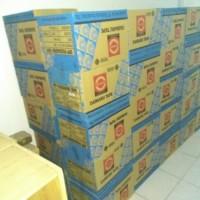 PROMO GILA 100 DUS LAKBAN DAIMARU BENING 90 YARD 2 INCH .1 DUS @72ROLL - Transparent