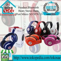 Handset bluetooth / HEADPHONE BLUETOOTH BEATS BY DR.DRE