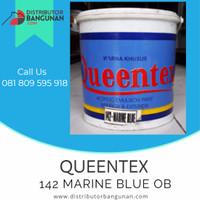 QUEENTEX 142 MARINE BLUE OB