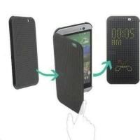 Htc One M9+ Case Dot View Smartcase Series
