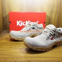harga Sepatu Boots Safety / Kickers Delta Tactical / Boot Pria Tokopedia.com