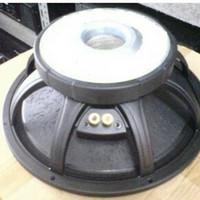 speaker 15 inch polos black widow lowrider