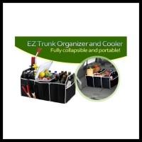 TERMURAH! EZ TRUNK TRAVEL ORGANIZER BAG TAS MAKE UP TRAVEL ORGANIZER