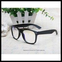 Harga termurah kacamata anti blue light radiasi komputer untuk kerja   WIKIPRICE INDONESIA