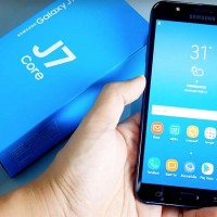 Hp Samsung J701 Galaxy J7 Core 2/16 GARANSI RESMI