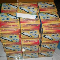 ALAT CUKUR RAMBUT HAPPY KING HK 900 HAIR CLIPPER TRIMMER MURAH