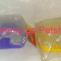 Promo Brand cleanster butek hamster sirian