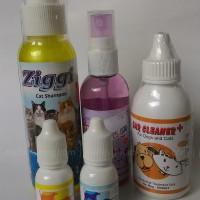 Harga best seller paket sampo parfum ear cleaner obat tetes telinga mata | Pembandingharga.com