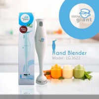 Hand Blender/ Blender Tangan Little Giant