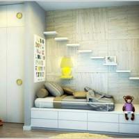 floating Shelf /Rak dinding minimalis /rak Ambalan