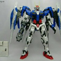 Gundam Robot PG 00 Raiser 1/60 Perfect Grade Gunpla