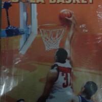 Buku Petunjuk Untuk Pelatih & Pemain Bola Basket