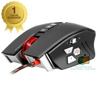 Bloody Gaming Mouse ZL50 Sniper, Omron, Laser, Macro, Wired, Ori