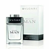 BVLGARI Man white parfum