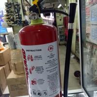 perlengkapan pemadam api ringan / apar 3kg ( APAR 3 KG)