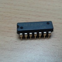 HD74LS93P / HD 74LS93P HD 74LS 93 P 7493 HD 74LS93 P