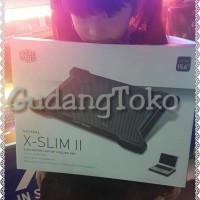 Jual CoolerPad Cooler Master Notepal X-Slim II Murah