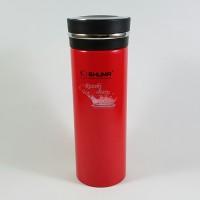 Jual Shuma Tumbler 400ml (Termos Air Panas & Dingin) Murah