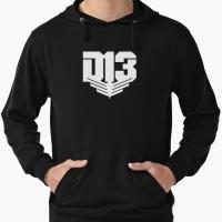 Jual Hoodie Sweater The Hunger Game Rebel Unit D13 - DEALDO MERCH Murah