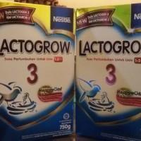 Jual Lactogrow 3 Murah