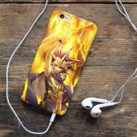 Yugi Oh! Kartu Dewa Win Iphone5 Samsung Oppo F1S Xiaomi Kenzo Note 3