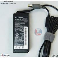 Charger Adaptor Original Lenovo ThinkPad Edge E220s E420 E520