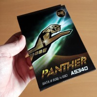 Apacer SSD AS340 240GB Panther