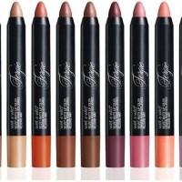 WET N WILD - Naked Protest Velvet Matte Lip Color