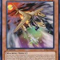 Kartu Yugioh Mecha Phantom Beast Harrliard [Common]