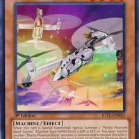Kartu Yugioh Mecha Phantom Beast Coltwing [Common]