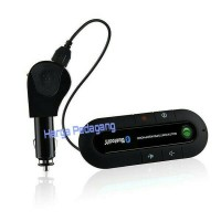 Bluetooth Car Kit Wireless Multipoint Hands Free kit v4.1 Speakerphone