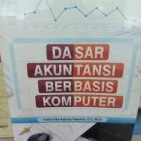 Dasar Akuntansi berbasis komputer - Yulius Eka Agung
