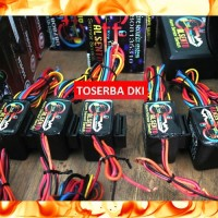 Alarm Motor Alsento, SENSOR SENTUH Sensor Ganda Amankan Motor AM32