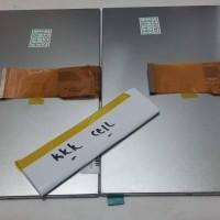 LCD ADVAN E1C/E1C+/E1C PRO/T1L/T2E/T1G/KR070PM7T 50PIN ORI
