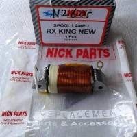 harga Spool Lampu Yamaha Rx King New Nick Tokopedia.com