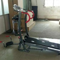 Treadmill manual TL 006 / treadmil / tredmill manual 6 fungsi TOTAL