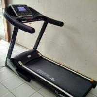 Treadmill elektric TL 8080 WIF motor 3 Hp / treadmill / tredmil elektr