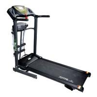 Treadmill elektrik TL 222 C / tredmill elektric 3 fungsi